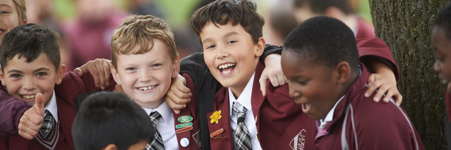 Primary School in Hertfordshire